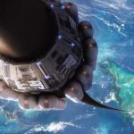 ساخت آسانسور فضایی