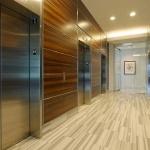 فضای آسانسور