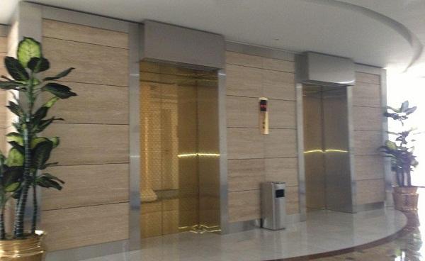 آسانسور دولتی ها
