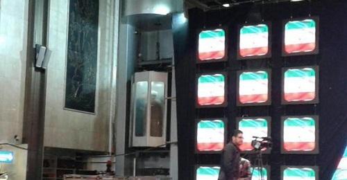 آسانسور فرودگاه مهرآباد