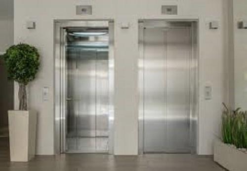 تابلو فرمان آسانسور