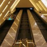تولید قطعات آسانسور