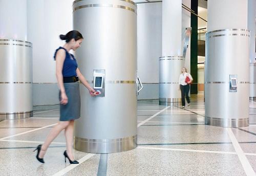 تکنولوژی آسانسور