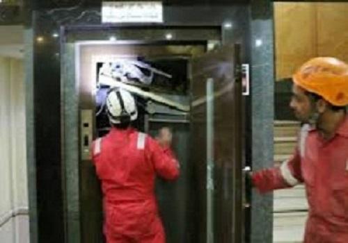 عملیات نجات آسانسور