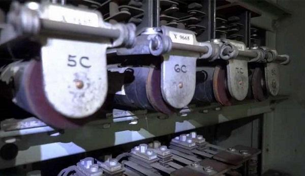 مدار ایمنی آسانسور