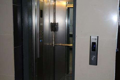 آسانسور جدید