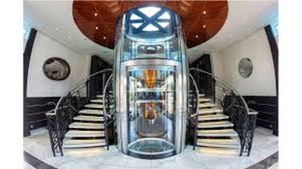 بازرسی آسانسور