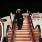 پله برقی هواپیما